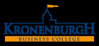 Kronenburgh College Logo